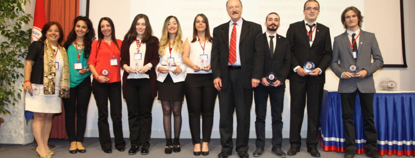 Project with Turkish Red Crescent Makes INFORMS Competition Finals
