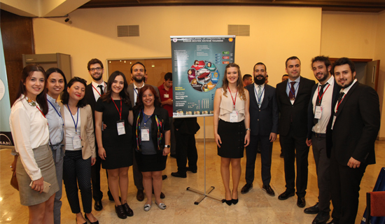 15. Project Fair & Contest Took Place