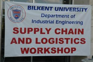 2012 6th Annual Workshop on Supply Chain and Logistics